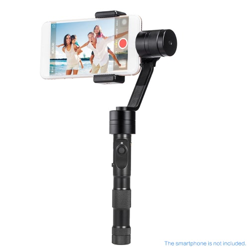 Zhiyun Z1-Smooth-C 3-Axis Handheld Brushless Gimbal Smartphone Stabilizer