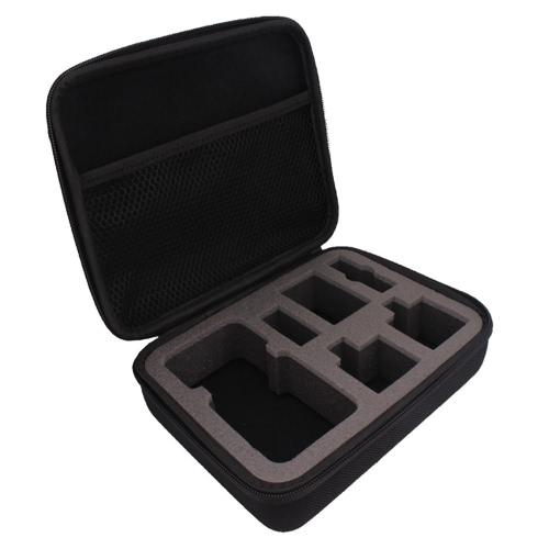 Andoer ポータブル 耐衝撃 保護作用 カメラケース カメラバッグ 収納袋  GoPro Hero4 セッション および 関連アクセサリ用
