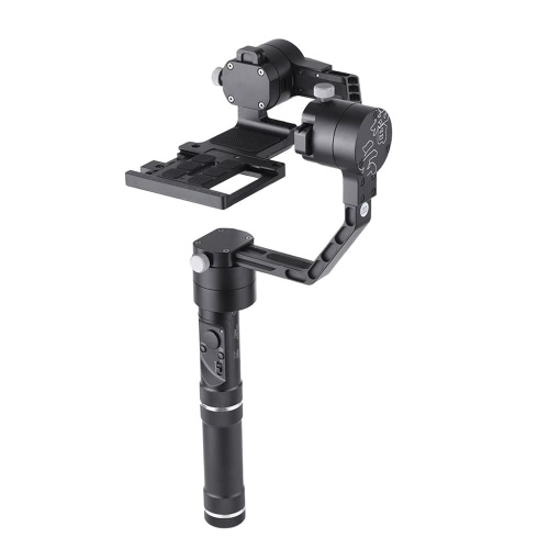 Zhiyun Crane Professional 3 Axis Stabilizer Handheld Gimbal for Sony A7 Series for Panasonic Lumix Series for Canon M Series for Nikon J Series Mirrorless Cameras ILDC Cameras Payload Weight 350g-1200g