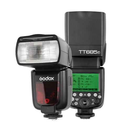 Godox Thinklite TT685F  Flash Speedlite