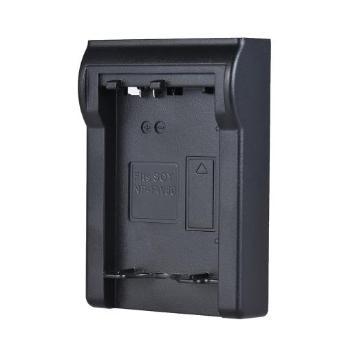 Andoer 2szt NP-FW50 Płyta akumulatora