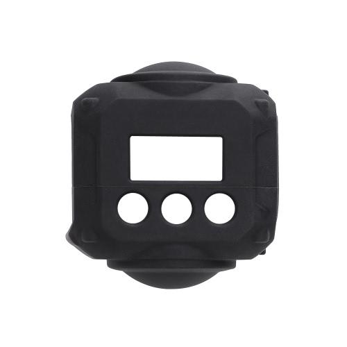 Kamera Schutz Objektivdeckel Silikonhülle