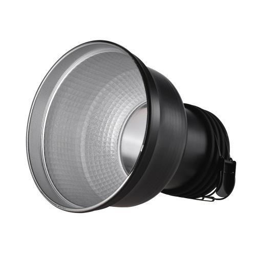 Abat-jour de réflecteur en métal de 19.5cm Zoom pour Speedlite de lumière de flash de photographie de Profoto