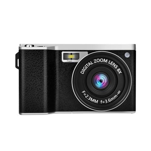 Professional 4.0 Inch IPS Touchscreen 4K Full HD Digital Camera
