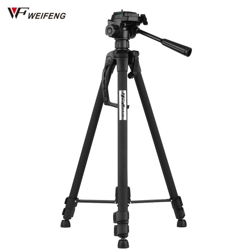 WF WT-3540 Portable Photography Tripod Stand
