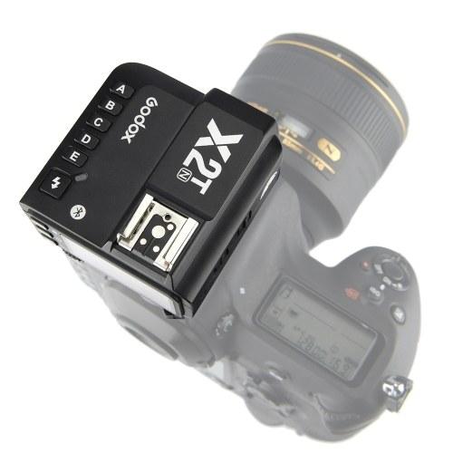 Godox X2T-N i-TTL Wireless Flash Trigger