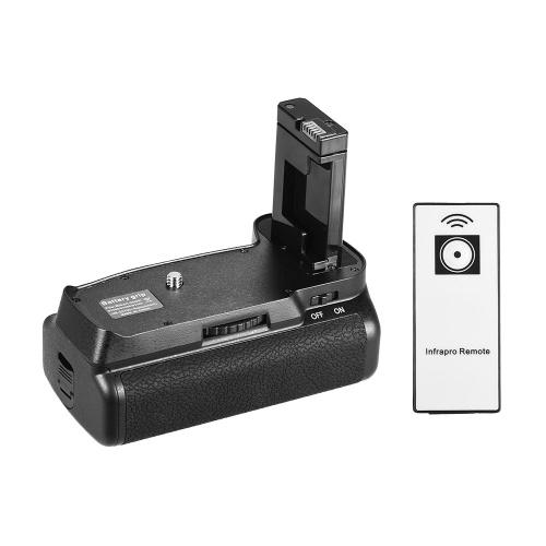 Support de poignée de batterie vertical