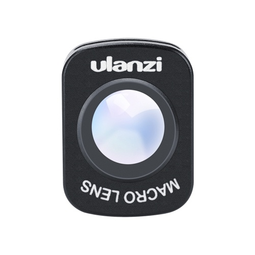 Ulanzi OP-6 10X Magnetic Structure Macro Lens for DJI OSMO Pocket Gimbal Camera Multilayer Optical Glass Gimbal Accessories for OSMO Pocket Lens