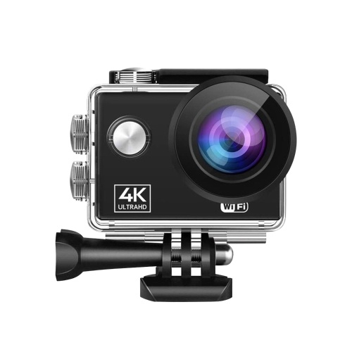 4K 60FPS Sports 2 inch HD Screen Action Camera