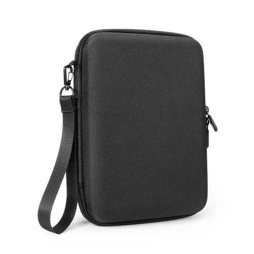 Sports Camera Carry Case Protective Storage Bag Waterproof Shockproof Portable for Insta360 ONE R Twin Edition Camera
