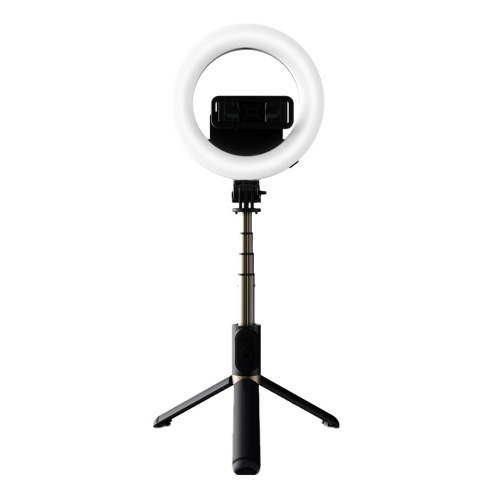 5in dimmbares LED Selfie rundes Licht