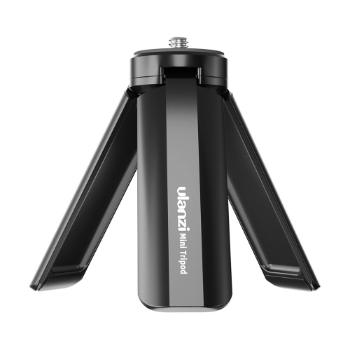 Ulanzi MT-15 Mini Handheld Tripod Portable Hand Grip Desktop Tripods Stand