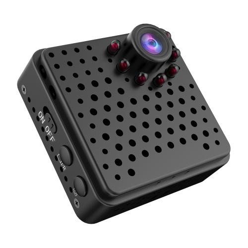 Мини 1080P HD WiFi видеокамера Беспроводная камера