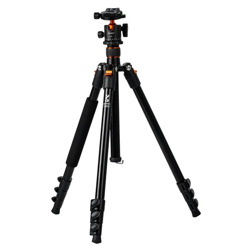 K&F CONCEPT Adjustable Height Camera Tripod Stand