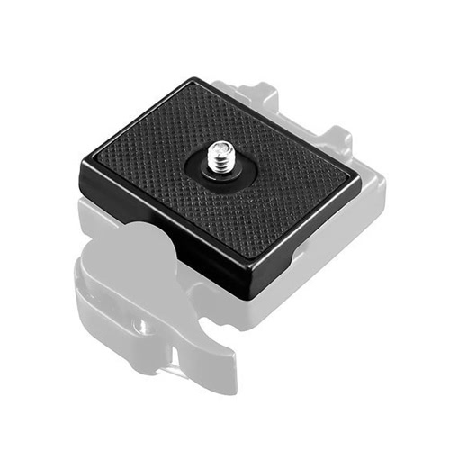 Andoer Quick Release Plate for Manfrotto 3157N for Bogen QR Plate
