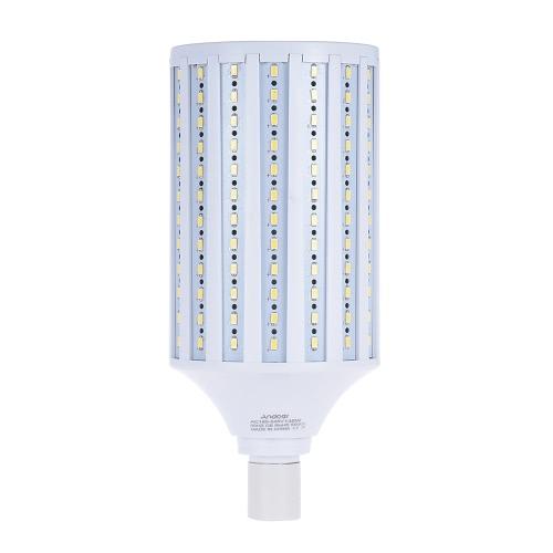 Andoer Photo Studio Photography 135W LED Corn Lamp Light Bulb 216 Beads 5500K E27