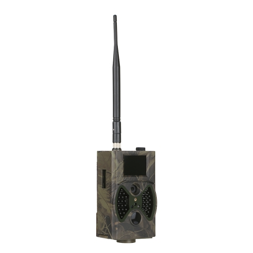 Hunter Wireless Jagdkamera / Hinterkamera