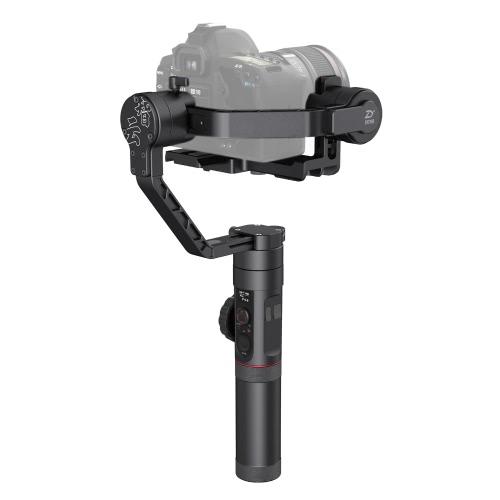 Zhiyunクレーン2 3軸ハンドヘルドジンバルカメラジャイロStablizer