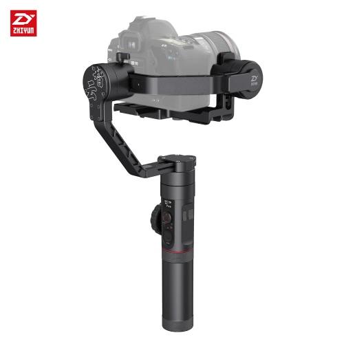 Zhiyun Crane 2 3-Achsen Hand-Kardangelenk Kamera Gyro Stablizer
