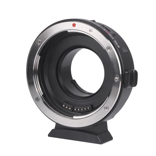 Viltrox EF-M1 Lens Adaptateur Anneau
