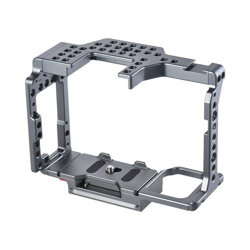 Estabilizador de la cámara de video CNC con sistema de fabricación de películas de cine