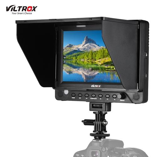 Viltrox DC-70 PRO 7 Zoll 1920 * 1200 IPS Kamera Video-Feld-Monitor