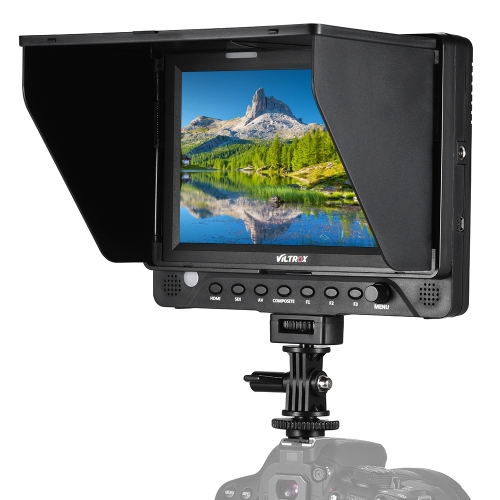 Viltrox DC-70 PRO 7-calowy monitor wideo 1920 * 1200 IPS