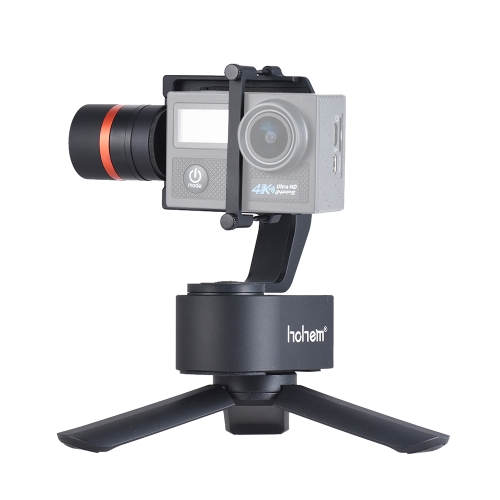 Hohem XG1 3-Axis Wearable Gimbal Stabilisateur