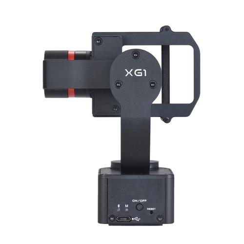Hohem XG1 3-Achsen Wearable Gimbal Stabilisator Bluetooth-Steuerung