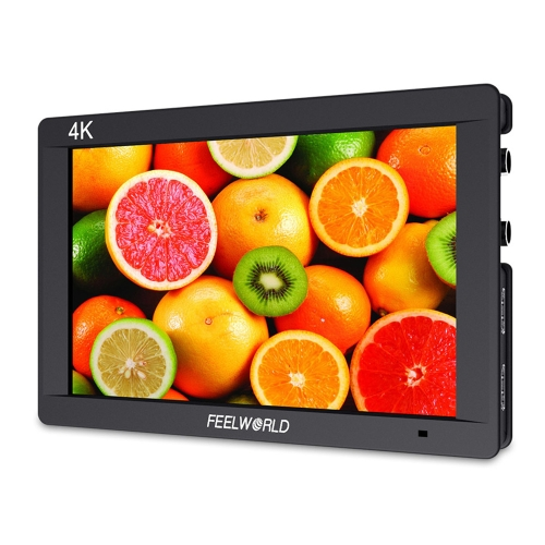 FEELWORLD FW703 7 Zoll 4K On-Kamera Video Monitor