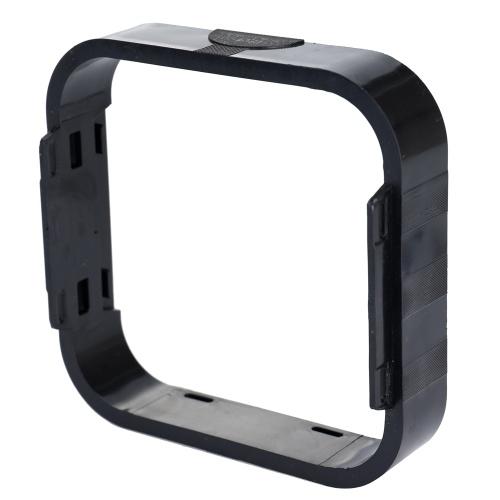 Profesional densidad neutra universal ND2 4 8 16 Kit de filtro para Cokin P Set SLR Cámara réflex digital Lente de la cámara Accesorios de fotos