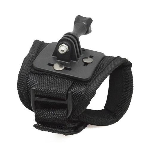 360-Grad-Drehung Handgelenk Handschlaufe Band Halter Halterung für Kamera Fotografie Zubehör