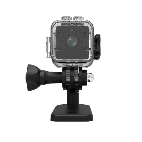 Wodoodporna kamera Mini HD HD 1080P