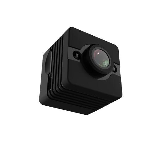 Waterproof Mini Camera HD 1080P Video Recorder