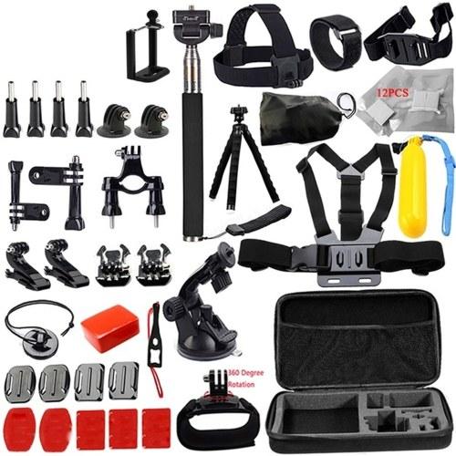 Многофункциональные аксессуары для камеры Cam Tools Set