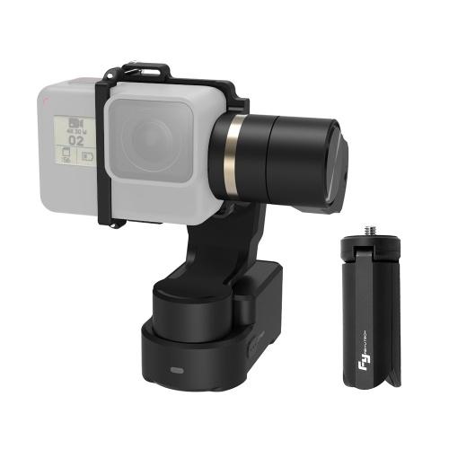 FeiyuTech WG2X 3軸Wearable Actionカメラジンバル