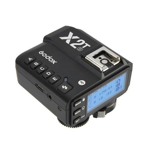 Godox X2T-S TTL Wireless Flash Trigger
