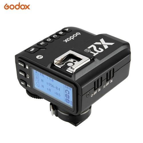 Godox X2T-S Déclencheur flash sans fil TTL