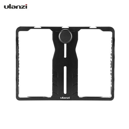 Ulanzi U-PAD Металлическое крепление для видеокамер