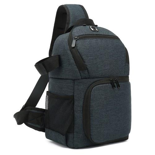 Single-shoulder Camera Bag Waterproof Wear-resistant Crossbody Outdoor Camera Bag