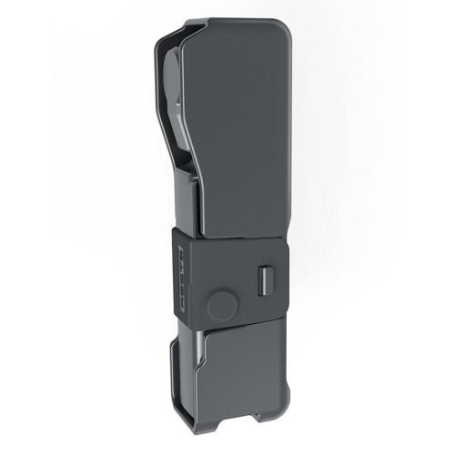 Câmera de bolso Caixa de Transporte Bolsa de Armazenamento Protegida de Silicone Compatível com FIMI PALM Acessórios para Câmera Cardan Portátil