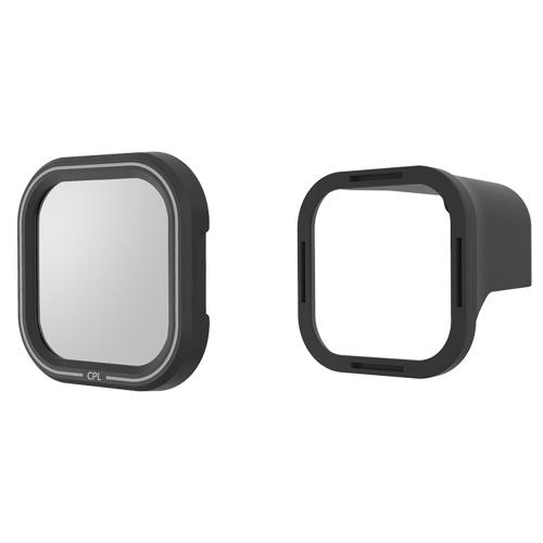 TELESIN Camera Filtri filtro CPL Protezione obiettivo