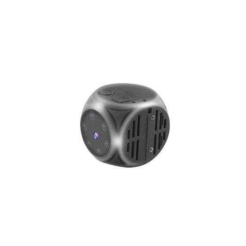 Миниатюрная видеокамера с камерой ночного видения HD 1080p спортивная экшн-видеокамера
