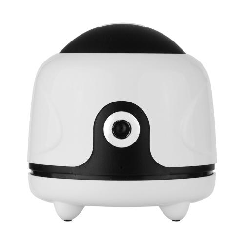 Supporto per tracciamento intelligente a 360 ° Supporto per bastone selfie per telefono Tracciamento automatico del viso umano