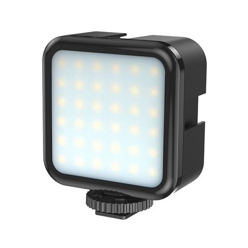 Jumpflash L36R LED-Videolicht Dimmbar auf Kamera Fülllicht