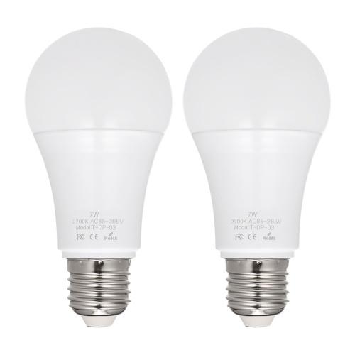 2er Pack LED Bewegungsmelder Licht