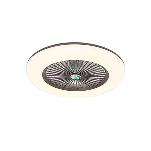 36W Современный светодиодный потолочный светильник Потолочный вентилятор с подсветкой LED Light фото
