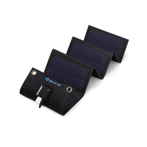MS9 Portable Solar Charger Collapsible Solar Charging