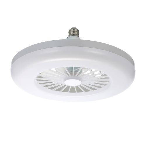 220V E26 / E27 Mini-Lüfterlicht LED-Make-up-Ringlicht Selfie-Ringlicht für Live-Broadcast-Tischlampe