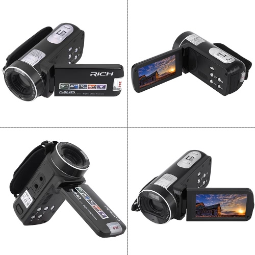 HD-800 Digital Video Recorder